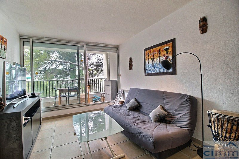 Appartement, 30 m² VENTE…