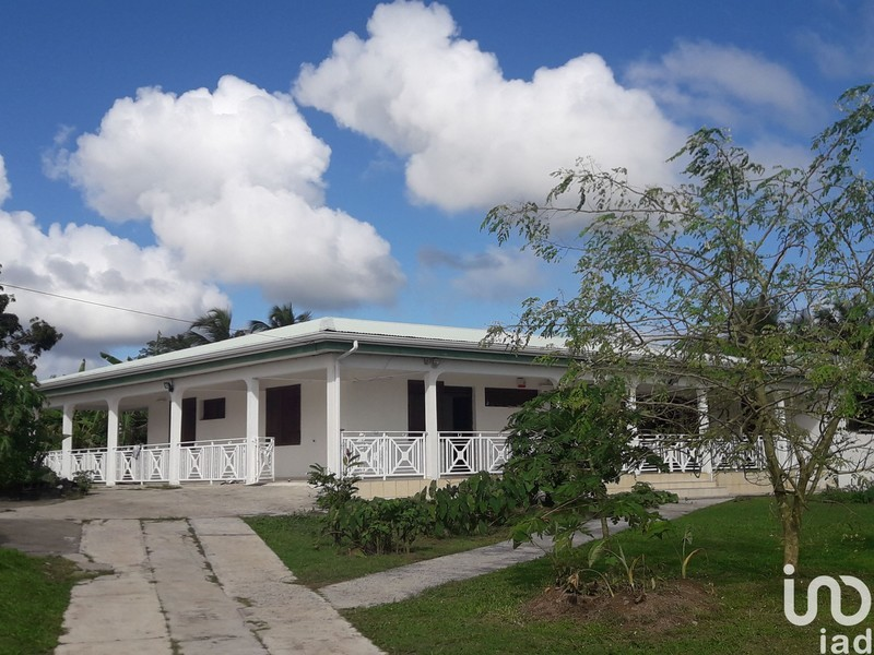 Maison, 300 m² IAD F…