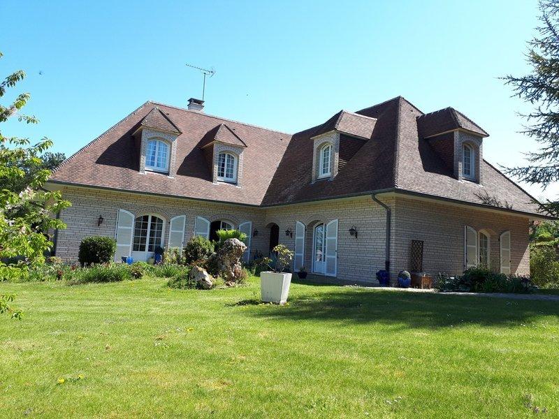 Maison, 320 m² Magni…