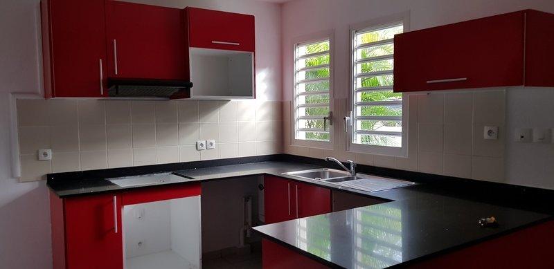 Maison, 78,76 m² Dans …