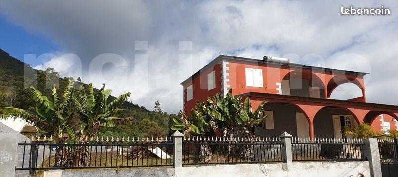 Maison, 140 m² A Dos…