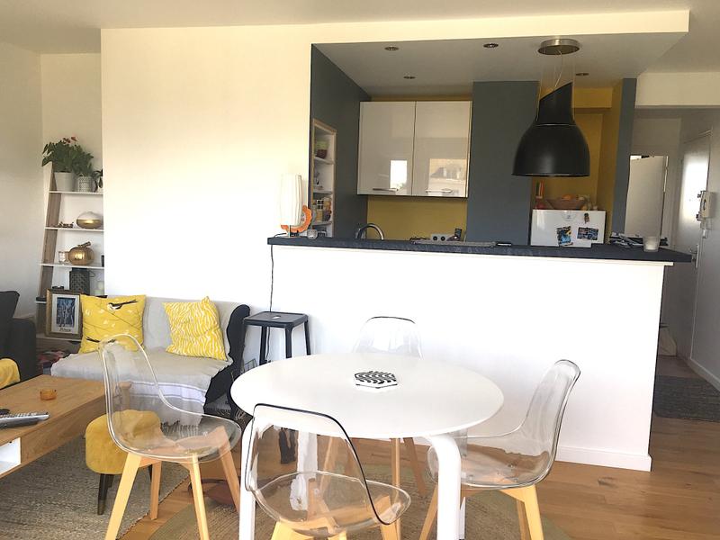 Appartement, 51,84 m² LA BA…