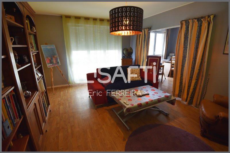 Appartement, 70 m² Très …