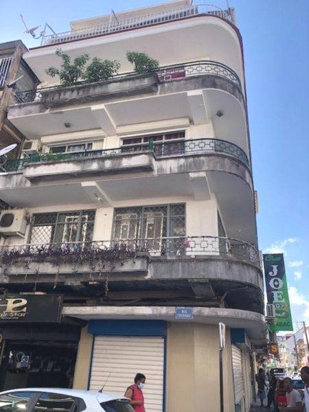 Appartement, 59,51 m² Situé…
