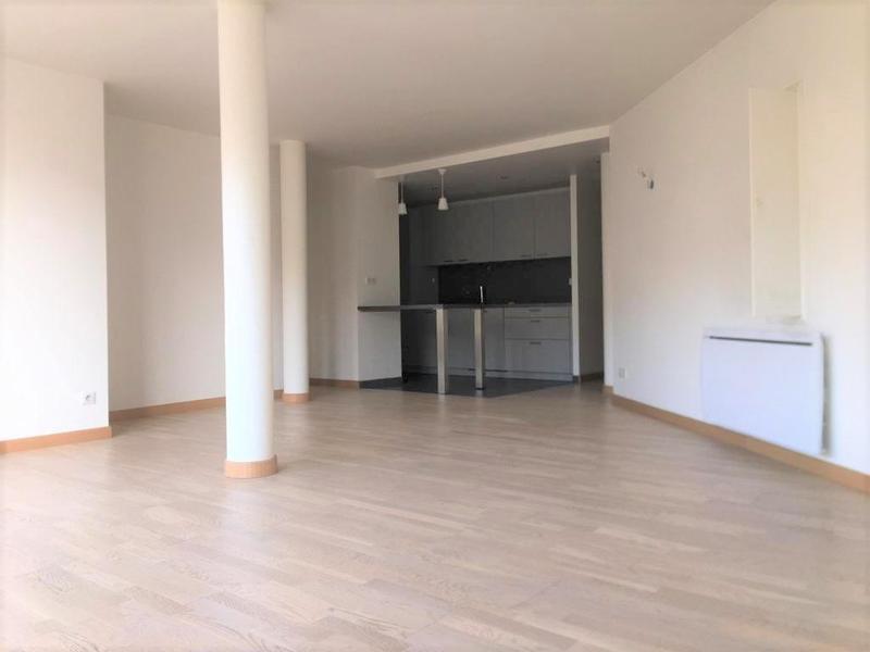 Appartement, 107 m² Secte…