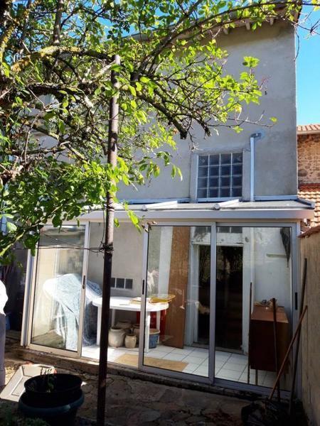 Maison, 120 m² 100 0…