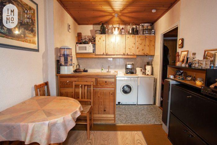 Appartement, 28 m² Situé…