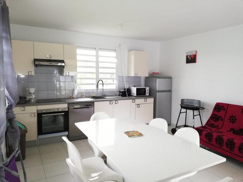Appartement, 54 m² Dans …