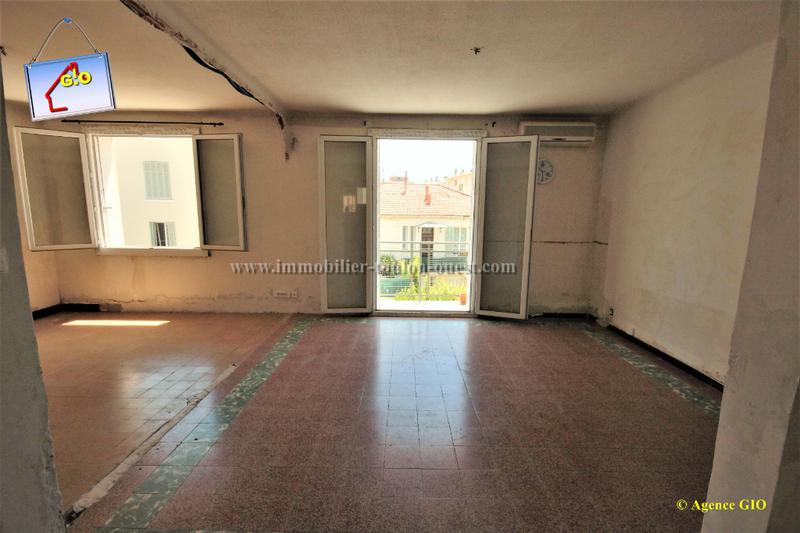 Appartement, 59,5 m² REF 2…