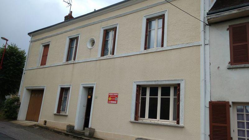 Maison, 150 m² Ancie…