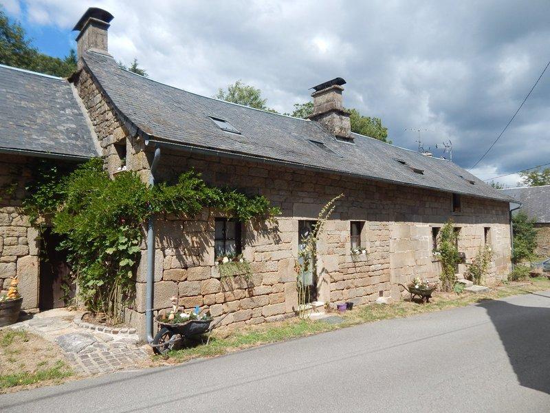 Maison, 130 m² A vis…