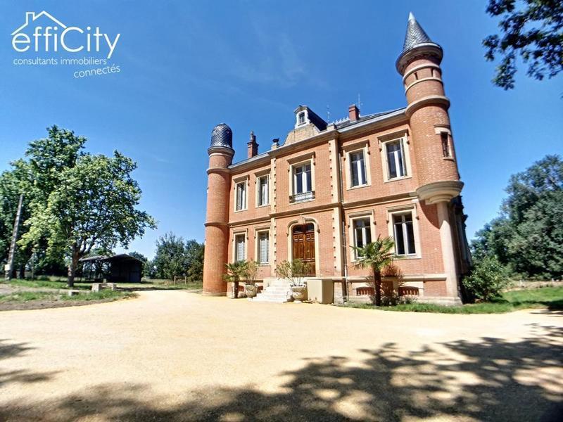 Maison, 340 m² 82290…