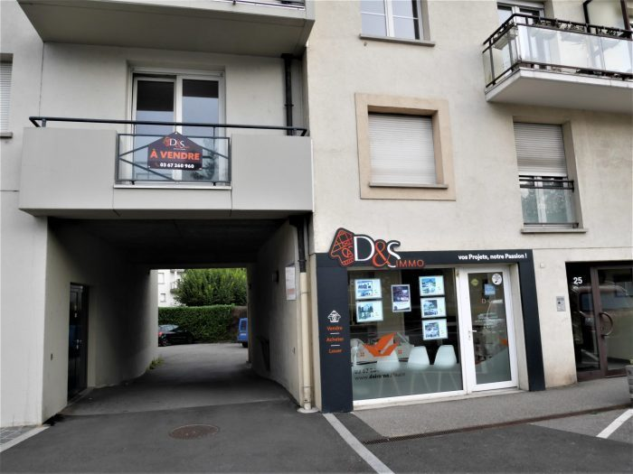 Appartement, 70 m² Riedi…