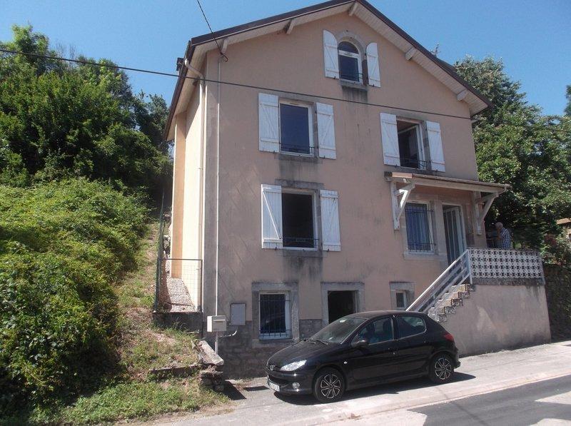 Maison, 99 m² Exclu…