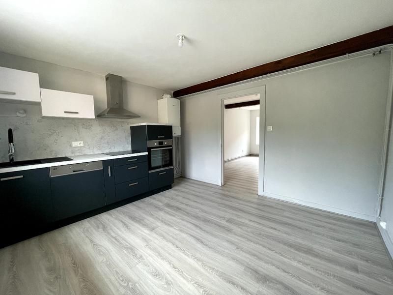 Appartement, 93,4 m² Dans …