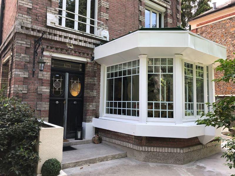 Maison, 190 m² L'Age…
