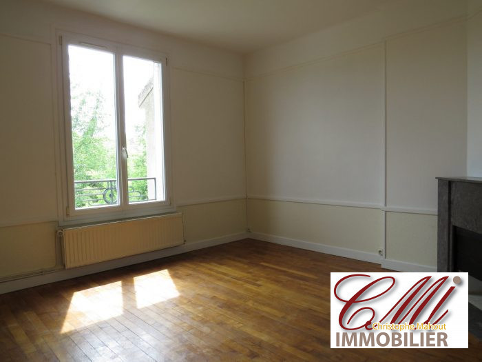 Appartement, 50 m² Au co…
