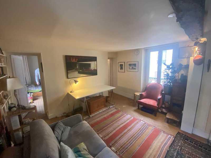 Appartement, 40 m² Locat…