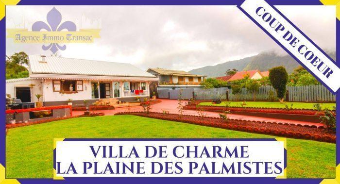Maison, 226 m² LA PL…