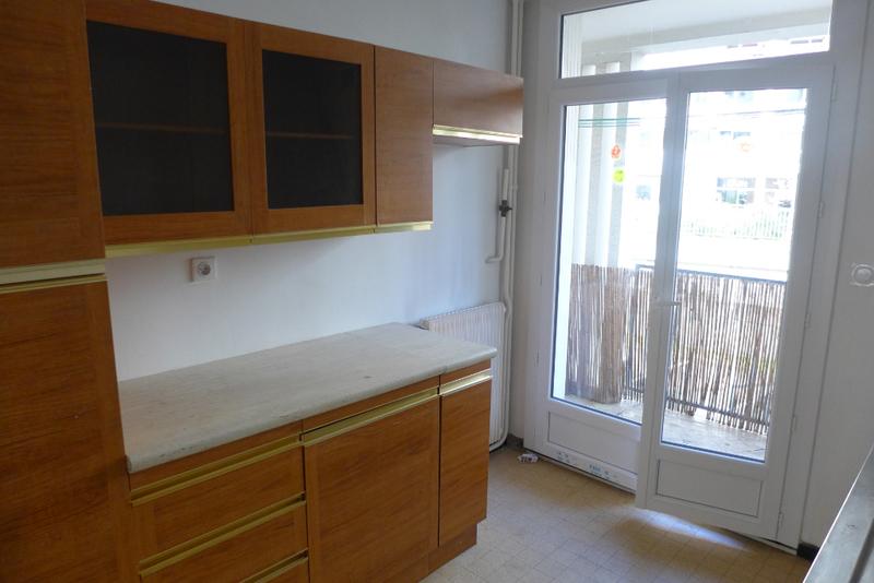 Appartement, 72 m² Part-…