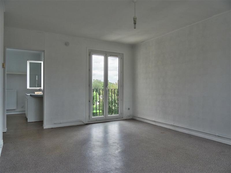 Appartement, 71 m² Sur l…
