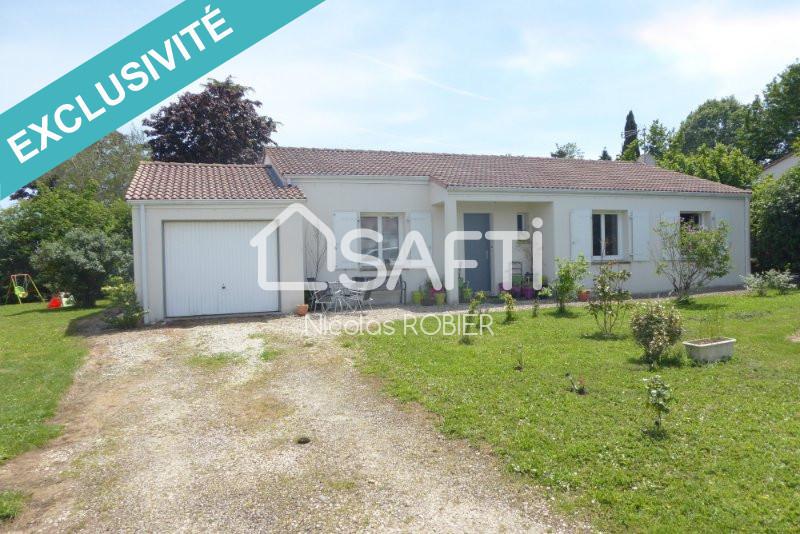 Maison, 100 m² Situé…