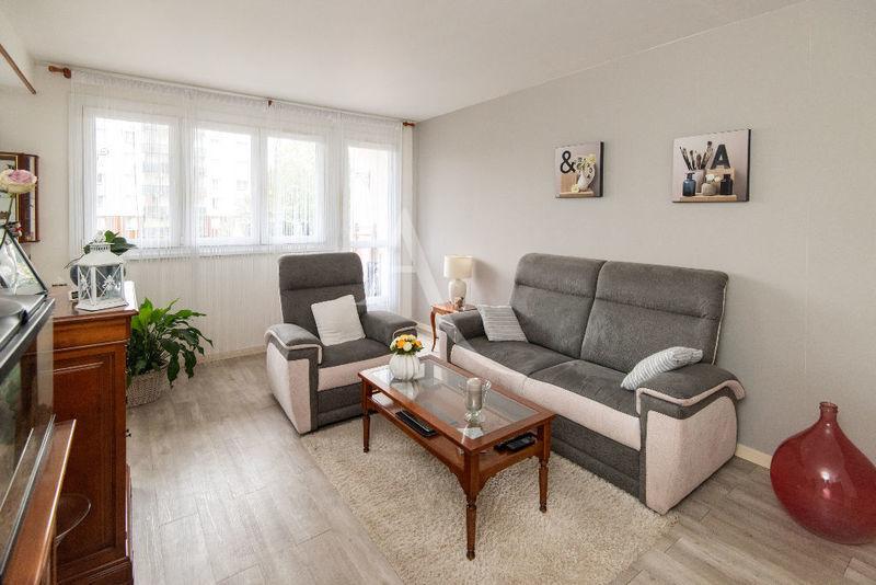Appartement, 89,72 m² Très …