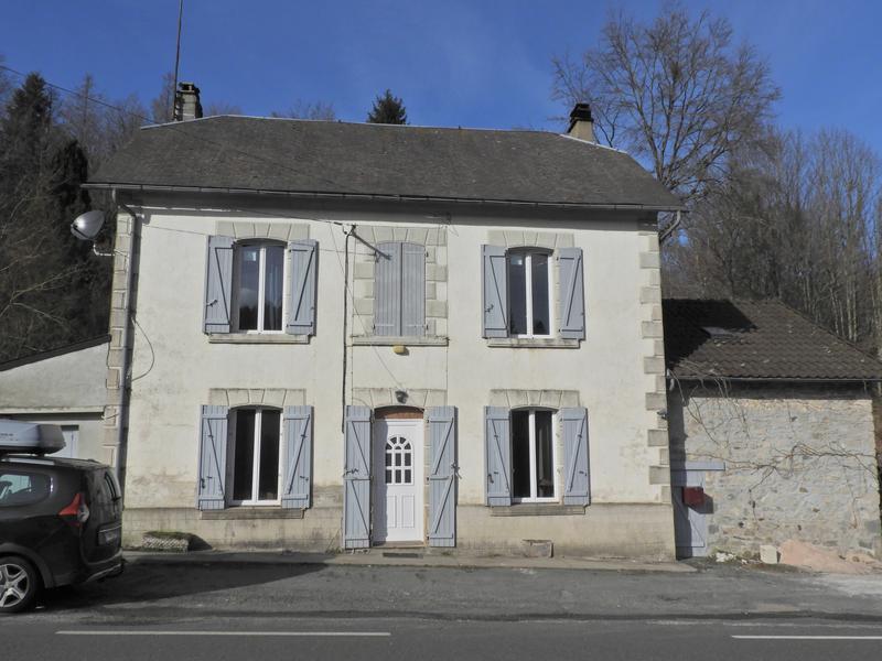 Maison, 140 m² 10919…