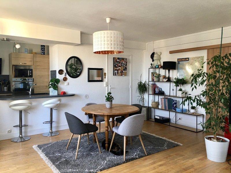 Appartement, 66,2 m² Exclu…