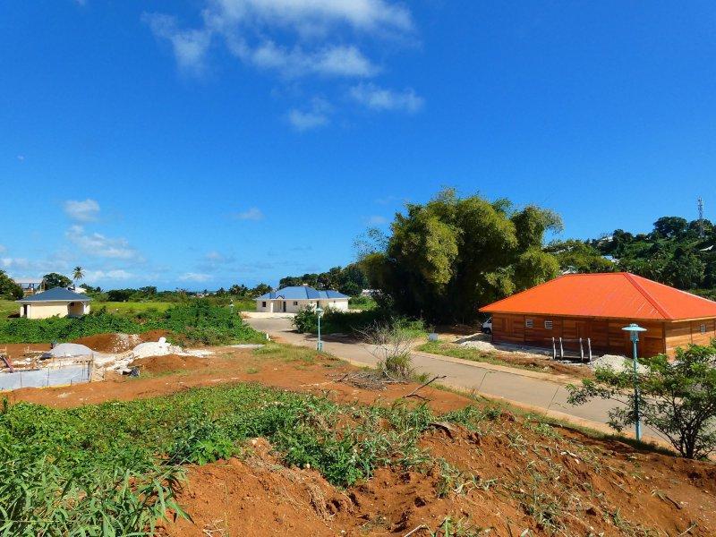 Terrain, 726 m² A SAI…