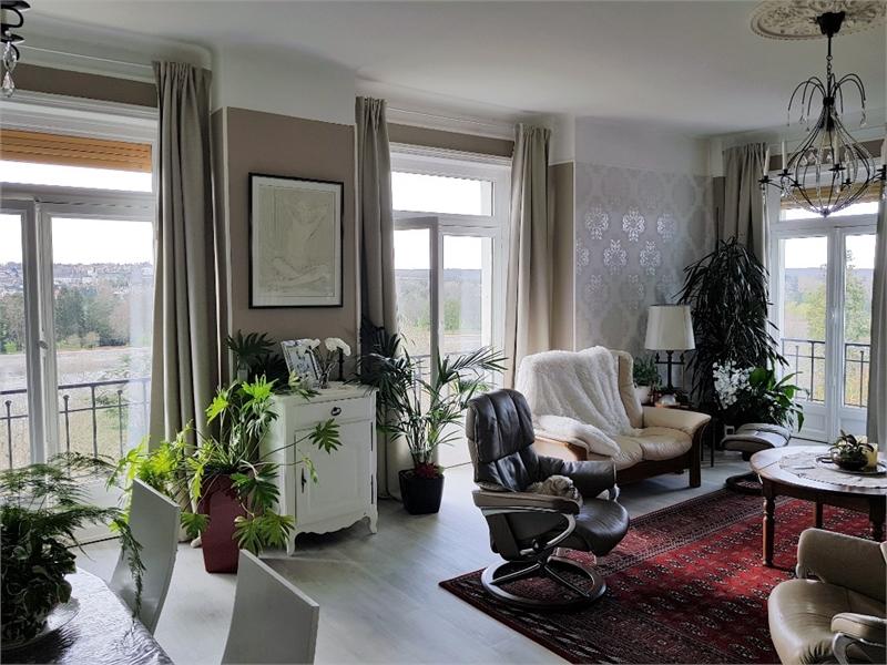 Appartement, 135 m² Agréa…