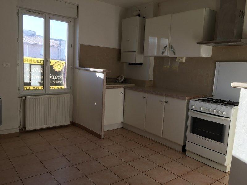Appartement, 29,66 m² BERRE…