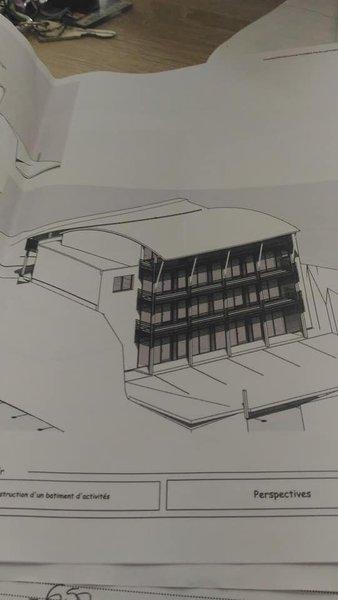 Divers, 70 m² Un bâ…
