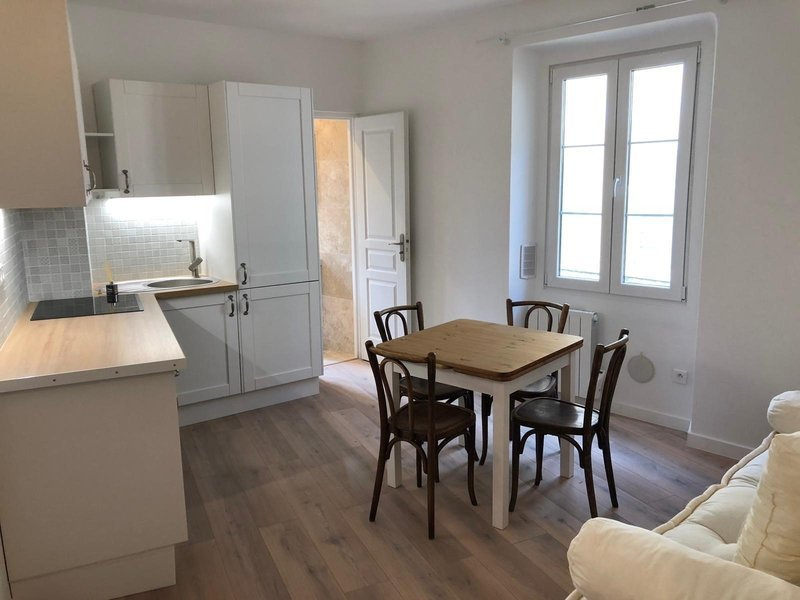 Appartement, 45 m² LOUE …