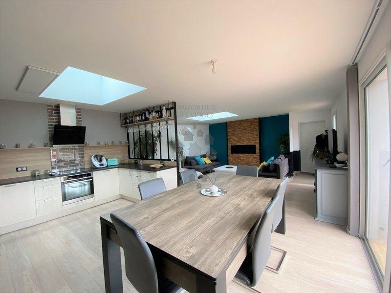 Maison, 119 m² * EXC…