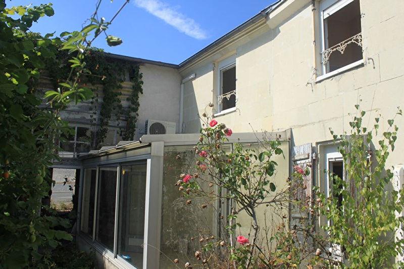 Maison, 90 m² M1950…