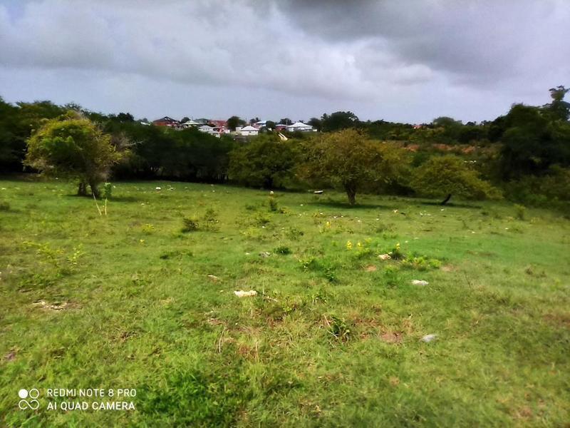 Terrain, 5 400 m² 97160…