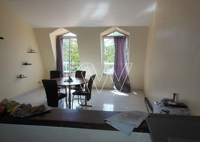 Appartement, 72 m² Agréa…