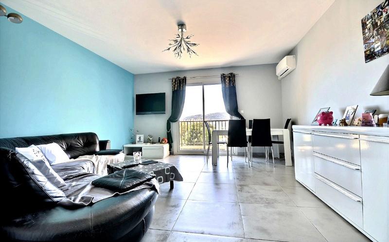 Appartement, 80 m² A Aja…