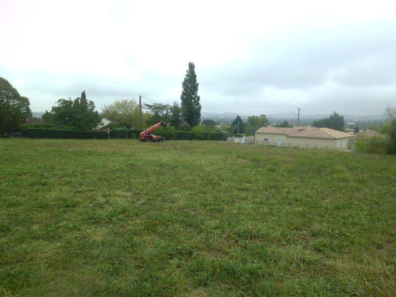 Terrain, 725 m² Tarn …