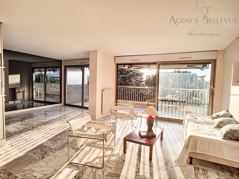 Appartement, 90 m² CANNE…