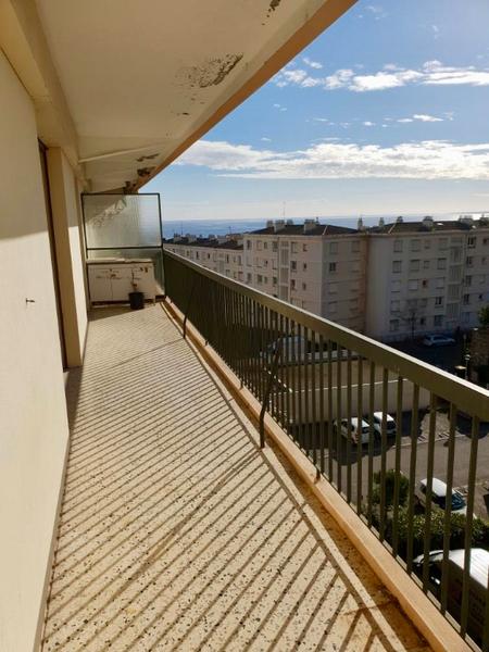 Appartement, 83,33 m² Basti…