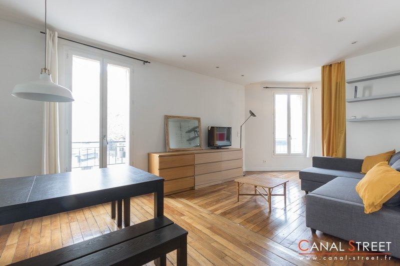 Appartement, 44 m² A 3 m…