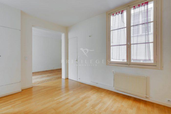 Appartement, 53 m² Sous …