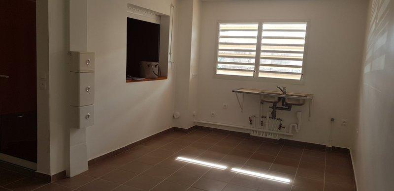 Appartement, 36,26 m² Dans …