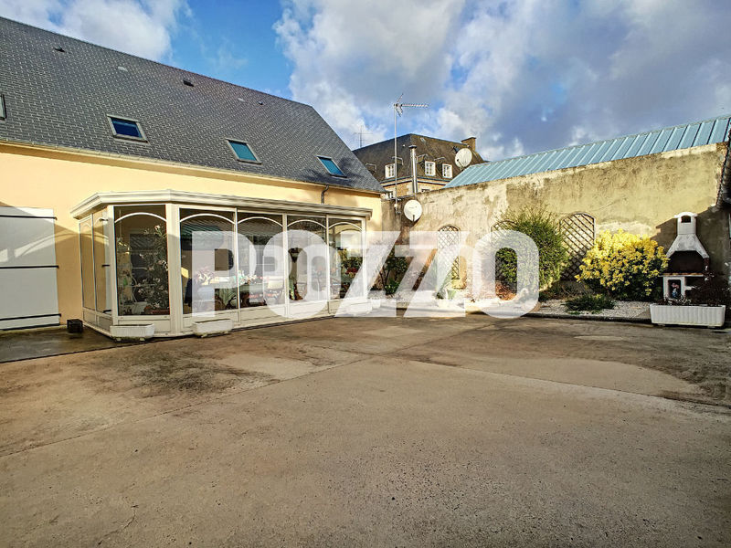 Maison, 119 m² MAISO…