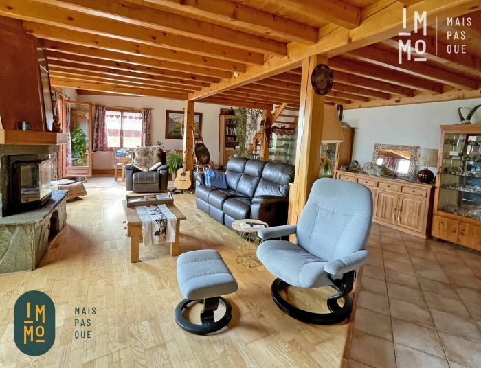 Appartement, 164 m² Votre…