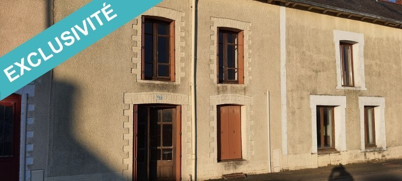 Maison, 76 m² Exclu…