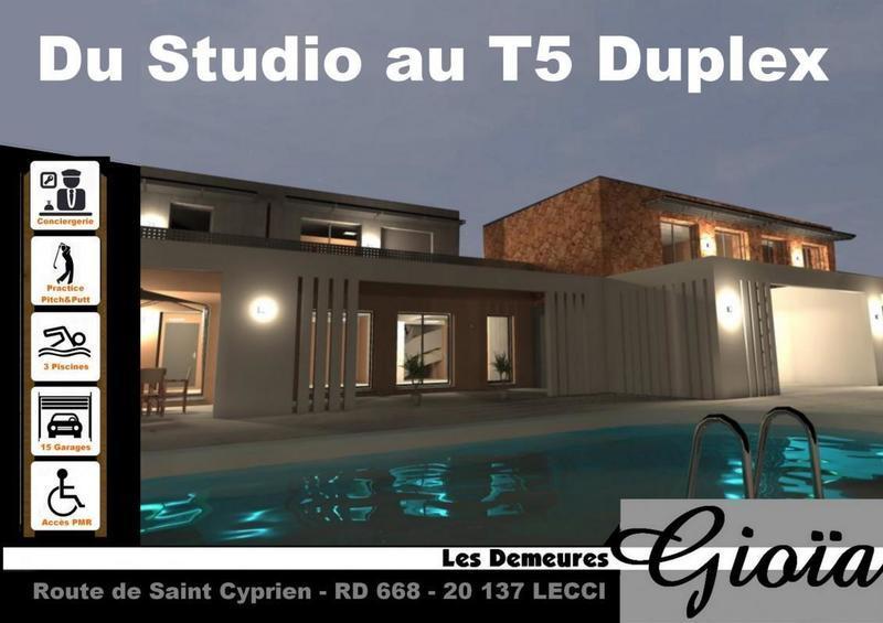 Appartement, 74 m² Au re…