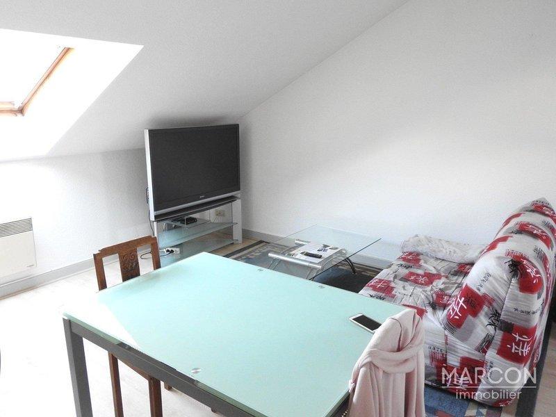 Appartement, 40 m² REF 7…